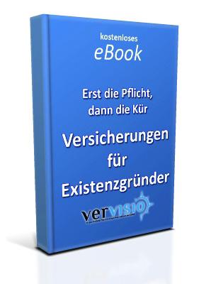 eBook Versicherungen für Existenzgründer
