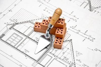 Zum neuen Eigenheim mit der Baufinanzierung mit vervisio