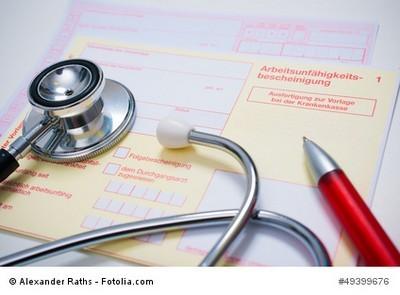 Krankentagegeld mit vervisio