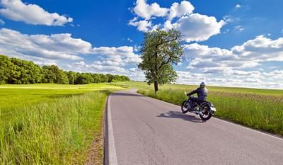 Motorrad-Versicherung von vervisio