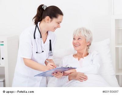 Nachsorge mit Krankentagegeld von vervisio