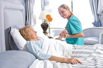 Pflegezusatzversicherung mit vervisio