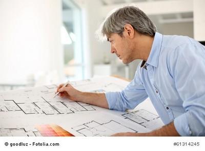 Vermögensschadenhaftpflicht z.B. für Architekt von vervisio